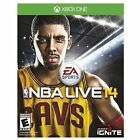 NBA Live 14 Video Games for Microsoft Xbox One