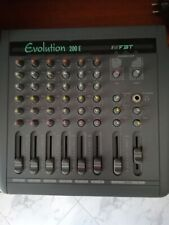FBT mixer Evolution 200 E + Casse