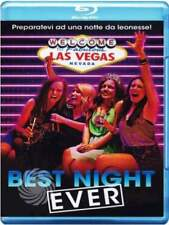 Best night ever - Preparatevi ad una notte da leonesse! - Blu-Ray