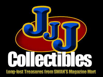 JJJ Collectibles