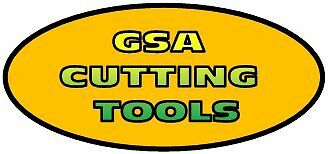GSA Cutting Tools
