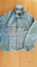 Giubbetto in jeans BENETTON Vintage tg 48
