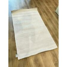 Tappeto righe rosa/crema 90x150 westwing