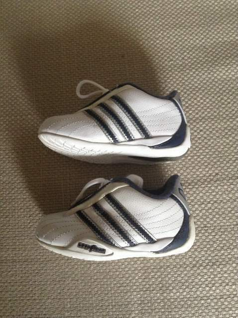 Scarpe Bimbo ADIDAS Good Year