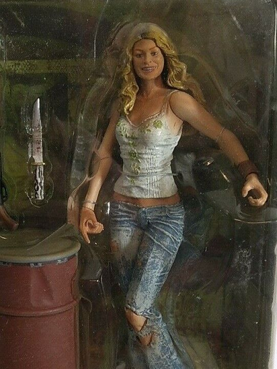 2005 neca the devils rejects baby.
