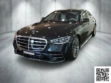 Mercedes-Benz Classe S S 400 d 4MATIC PREMIUM PLUS