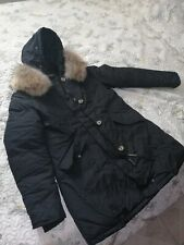 Cappotto Woolrich Artic Parka S giubbotto giacca