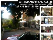 Art bed and breakfast