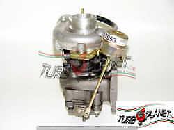 Turbina Lancia Thema 2000 i.e.Turbo (834) 110 / 122 Kw 3