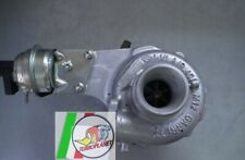 Turbo Rigenerato Fiat, Jeep Renegade