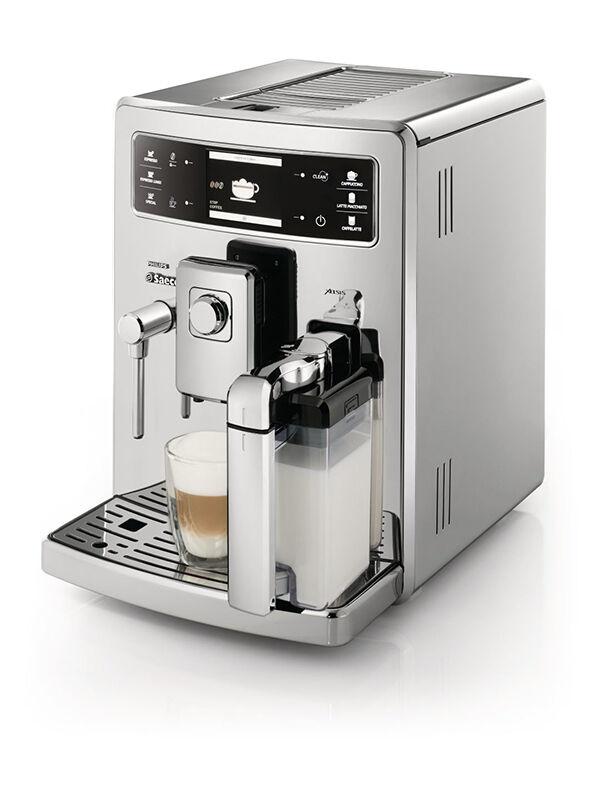 top 8 philips saeco espresso machines ebay. Black Bedroom Furniture Sets. Home Design Ideas