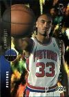 Rookie Grant Hill Basketball Trading Cards