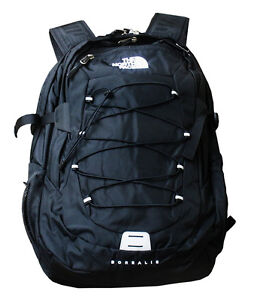c7fec98a4ef The North Face Borealis 29L Backpacks - Tnf Black for sale online | eBay