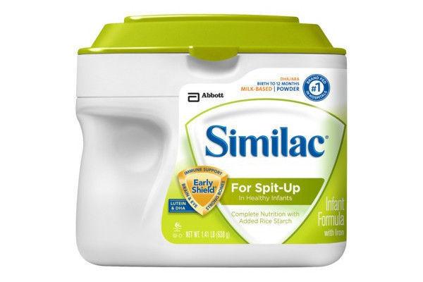 Top 5 Similac Baby Formulas Ebay