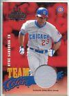 Donruss Ryne Sandberg Baseball Cards