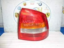 Opel astra berlina '00 fanale posteriore dx (ag)