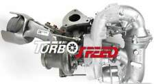 Revisione del Turbo, Turbina, Turbocompressore