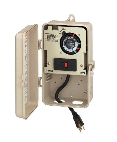 Top 5 Electrical Timers