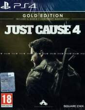 Just Cause 4 (Gold Edition) - PlayStation 4