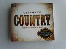 Set CD Country / John Denver