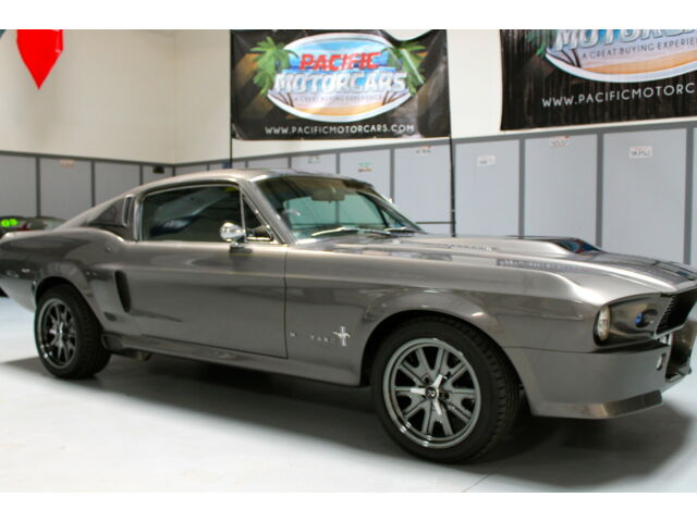 1967 Shelby Mustang Gt500 Eleanor Replica - Used Ford Mustang for sale