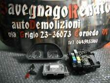 KIT ACCENSIONE MERCEDES A 0021538979 A1625400248