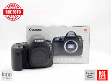 Canon 5D Mark IV body - 001103