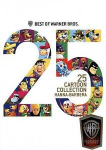Best of Warner Bros. 25 Cartoon Collection: Hanna-Barbera - Deutschland - Best of Warner Bros. 25 Cartoon Collection: Hanna-Barbera - Deutschland