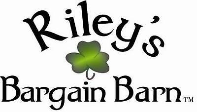 Riley's Bargain Barn