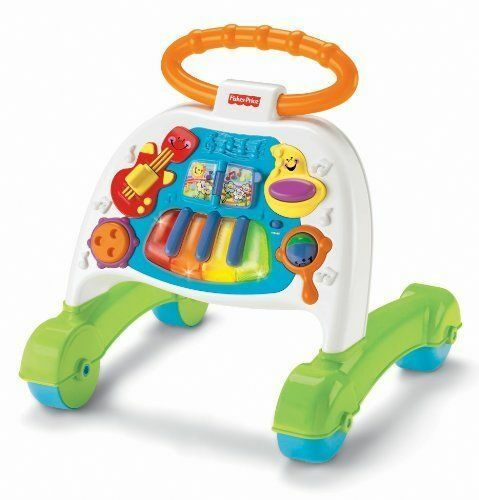 Toys For Stimulating Newborns : Top baby walkers with toys to stimulate the senses ebay
