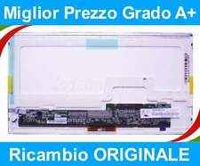 "Samsung Nc10 Nc-10 Np-Nc10 10.0"" Netbook Lcd Led Display Schermo Nuovo"