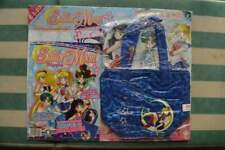 Sailor moon magazine