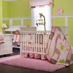 Top 5 Crib Bedding Sets by Carter's