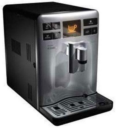 Philips Saeco Energica Pure HD8851/01 Kaffeevollautomat