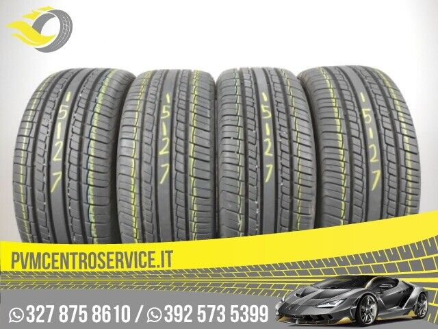 Gomme usate 205 50 16 fortune15127