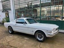 Ford Mustang Fastback - 1965