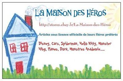 La Maison des Heros