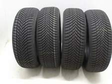Kit di 4 gomme seminuove 215/60/17 Continental