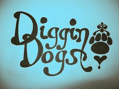 diggindogs
