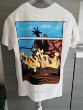 T-shirt OFF WHITE coll. 2019 - cinque modelli