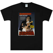 Blacula maglietta t shirt xl