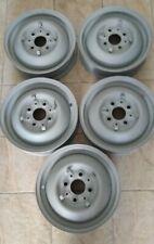 Fiat 600 multipla serie cerchi ruota usati