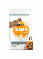 Iams for Vitality Cat Indoor Adult All Breeds Chicken 3 Kg