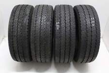 Kit di 4 gomme nuove 215/70/15 C Continental