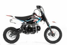 Pit bike supra 125cc 4 marce nuovo