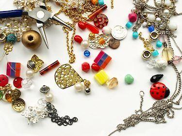 Giorgia's Beads
