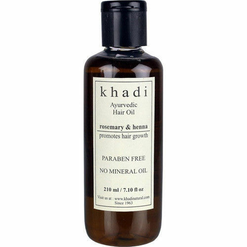 How to Use Ayurvedic Hair Oil