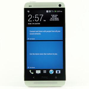 The HTC One vs. Galaxy S4