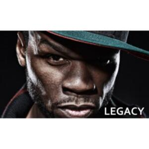 50 Cent - Legacy (CD)