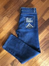 Jeans Roy Rogers strass